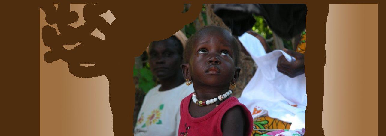 Lucha contra la anemia y la desnutrición