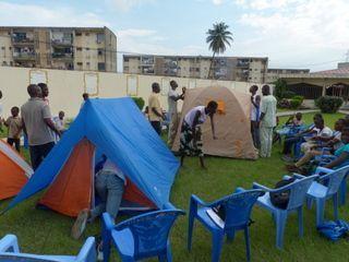Proyecto Costa de Marfil