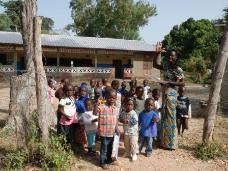 Escuela Infantil de Cagnout