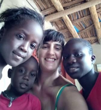 MI EXPERIENCIA EN SENEGAL