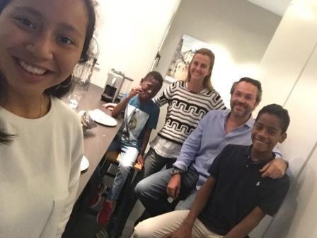NUeva familia Ousmane 2