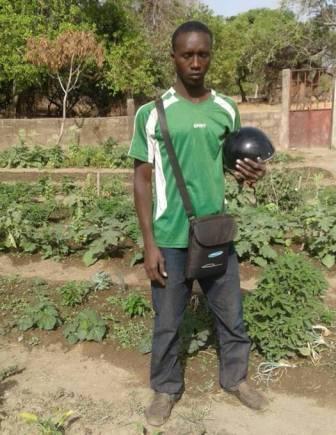 Mamadou Diao Diallo II