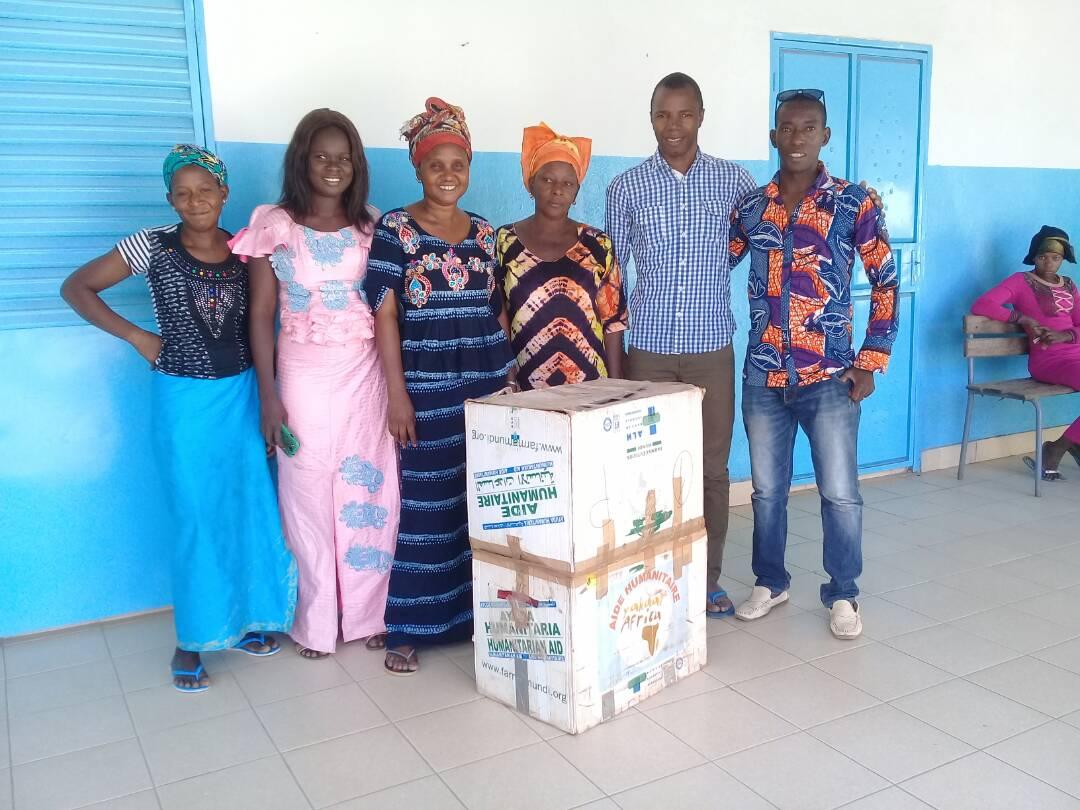 Noticias Yakaar África Marzo 2018