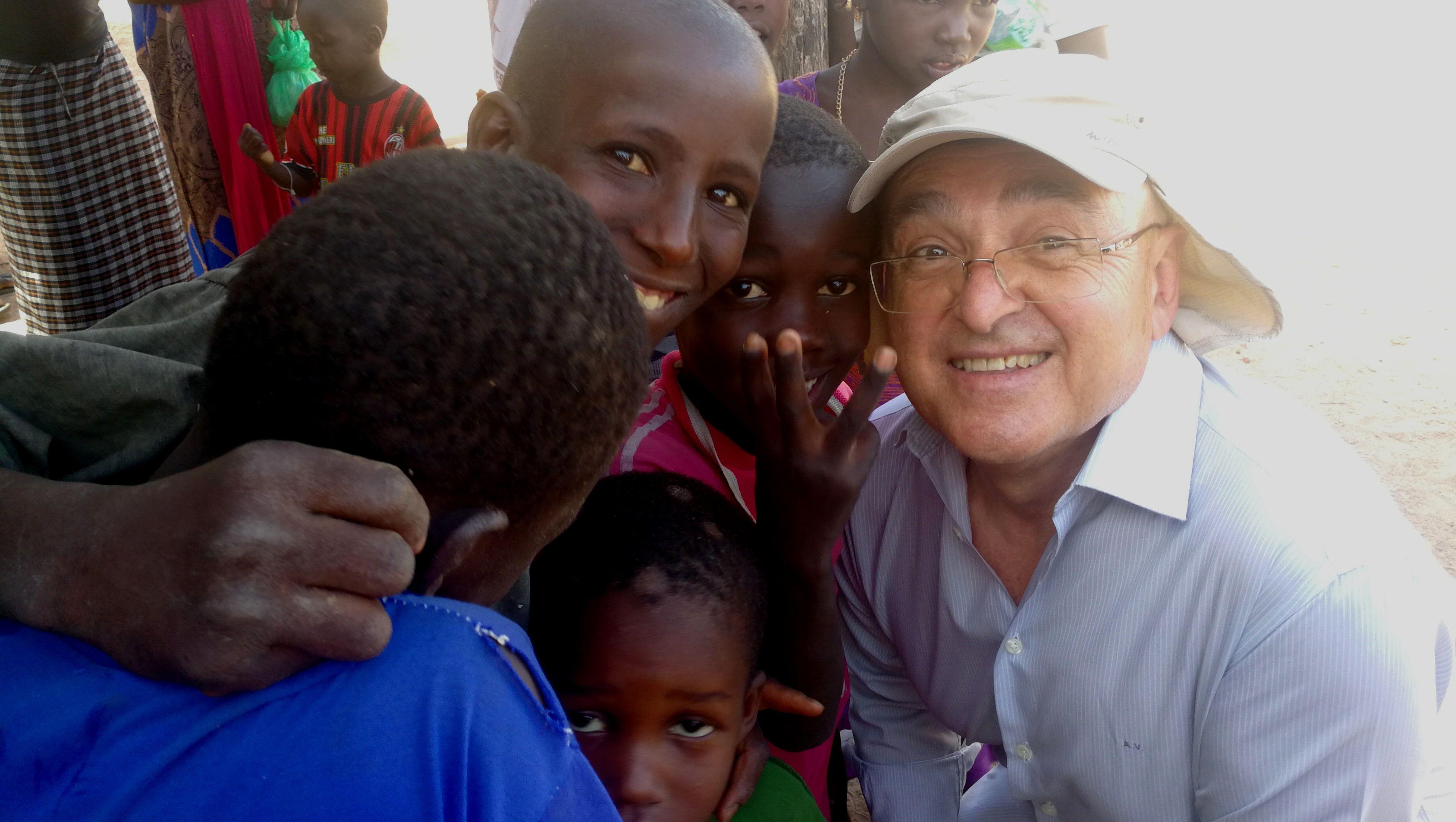 Breves anotaciones de un viaje a Senegal